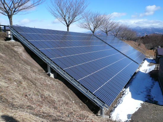 Ecological Consciousness through Green Energy – ART iT