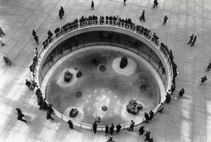 イサム・ノグチ-彫刻から身体・庭へ- @ 東京オペラシティ アートギャラリー