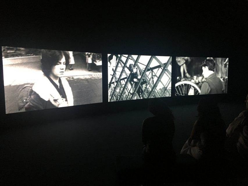ジョン・アコムフラ:Signs of Empire @ New Museum