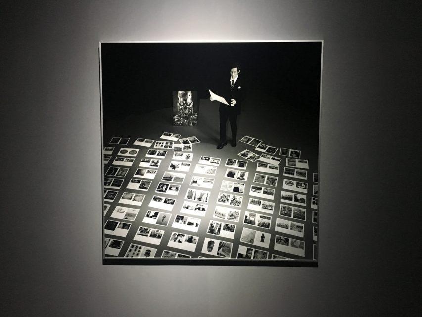 ムスキキ・チィイン @ Ullens Center for Contemporary Art