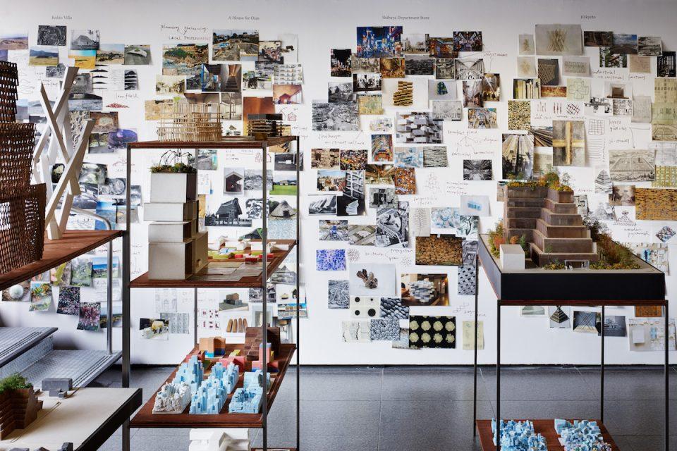 田根剛「建築のための場所を築く」(2) – ART iT アートイット:日英 ...