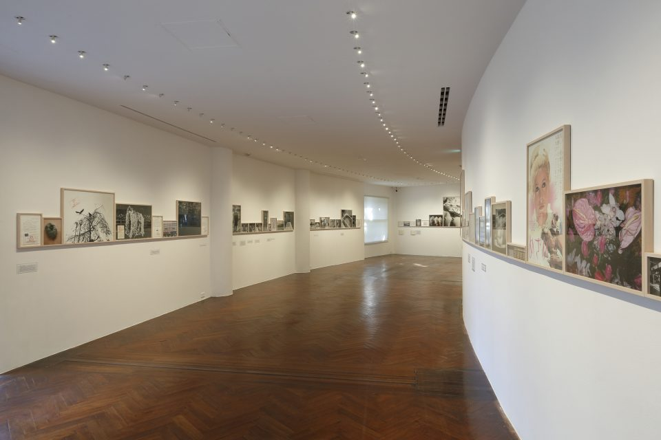 Meet The Artist Sophie Calle Hara Museum Tokyo Art It