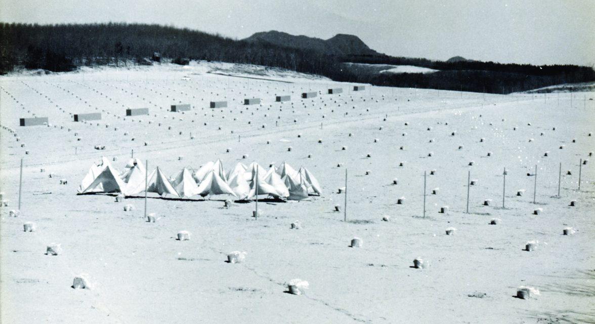 椹木野衣 美術と時評 81:反復劇からの脱出計画―「スペース・プラン記録展」