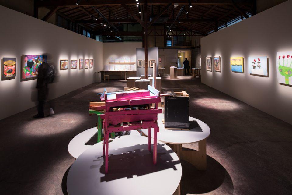 椹木野衣 美術と時評 82:批評と評価——障害をめぐるアートをめぐる