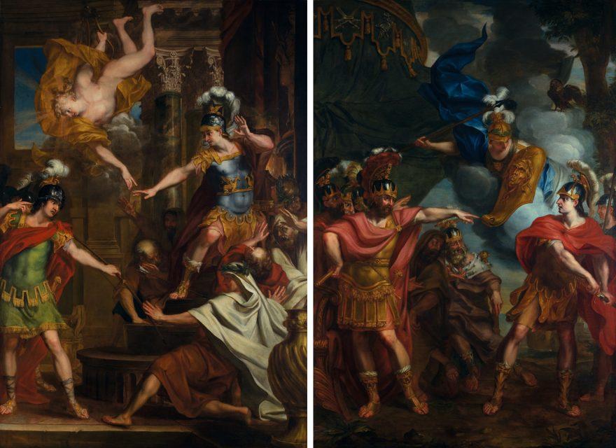 3月29日[金]―3月31日[日]INTERPRETATIONS, TOKYO‐17世紀絵画が誘う現代の表現 【原美術館】