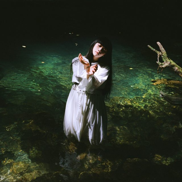 "Hara X Ichiko Aoba quiet solo concert ""Windswept Adan"" 2020年12月2日【原美術館】"