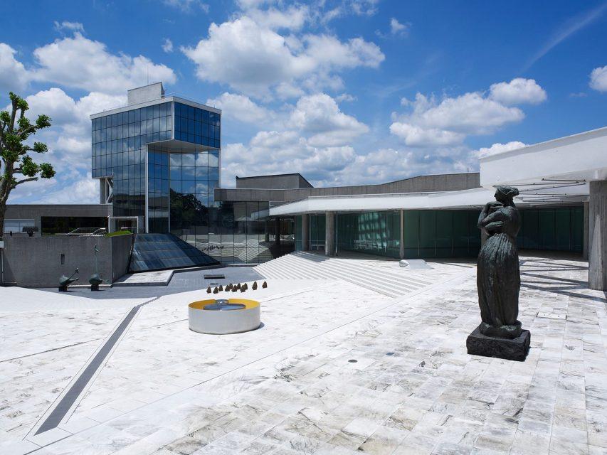 Tochigi Prefectural Museum of Fine Arts