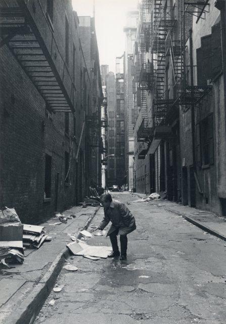 猪熊弦一郎展 いのくまさんとニューヨーク散歩